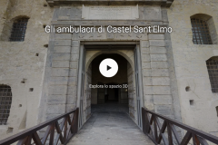 Virtual-tour Castel Sant'Elmo