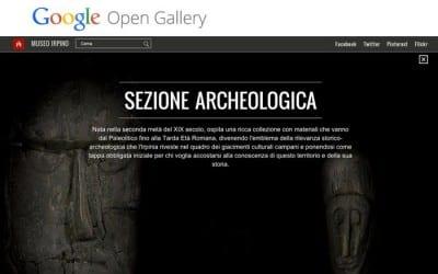 Mediateur e la Google Open Gallery