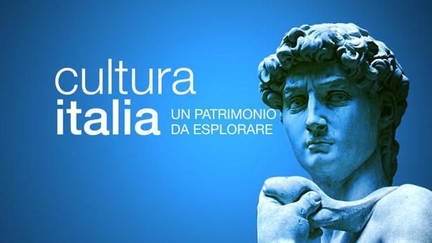 Mediateur per il portale CulturaItalia del Mibact