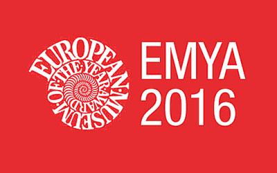 EMYA 2016 – Si va nei Paesi Baschi per il premio al Museo europeo dell'anno