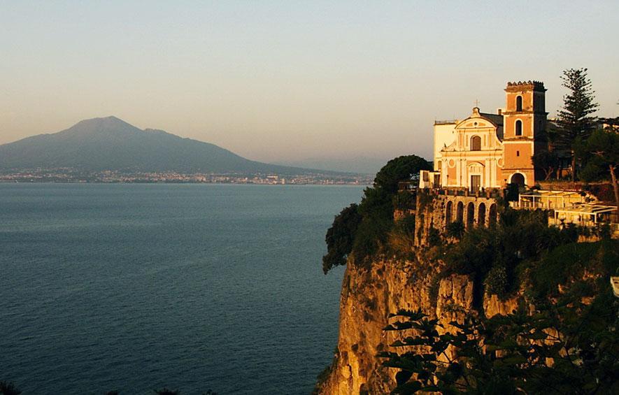 """Una """"Rete del Mare"""" in Campania"""