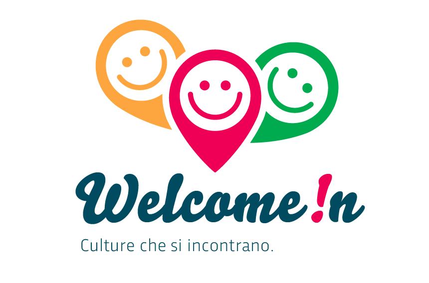 Welcome In. Le culture si incontrano