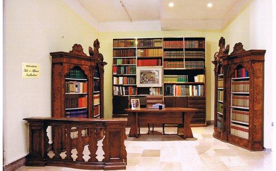La Donazione Palladino arricchisce il patrimonio del Museo