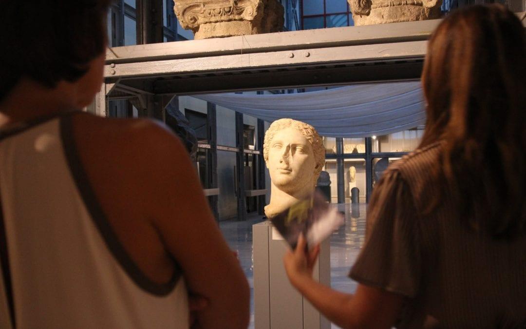 A scuola al Museo – Offerta didattica