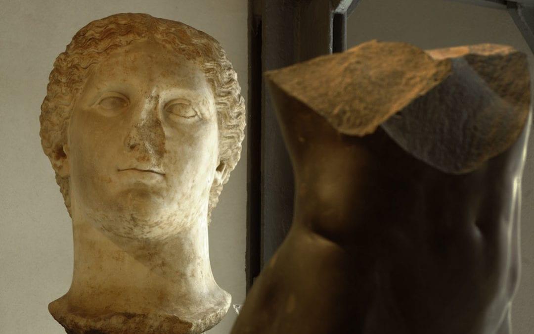 Il Museo del Sannio di Benevento
