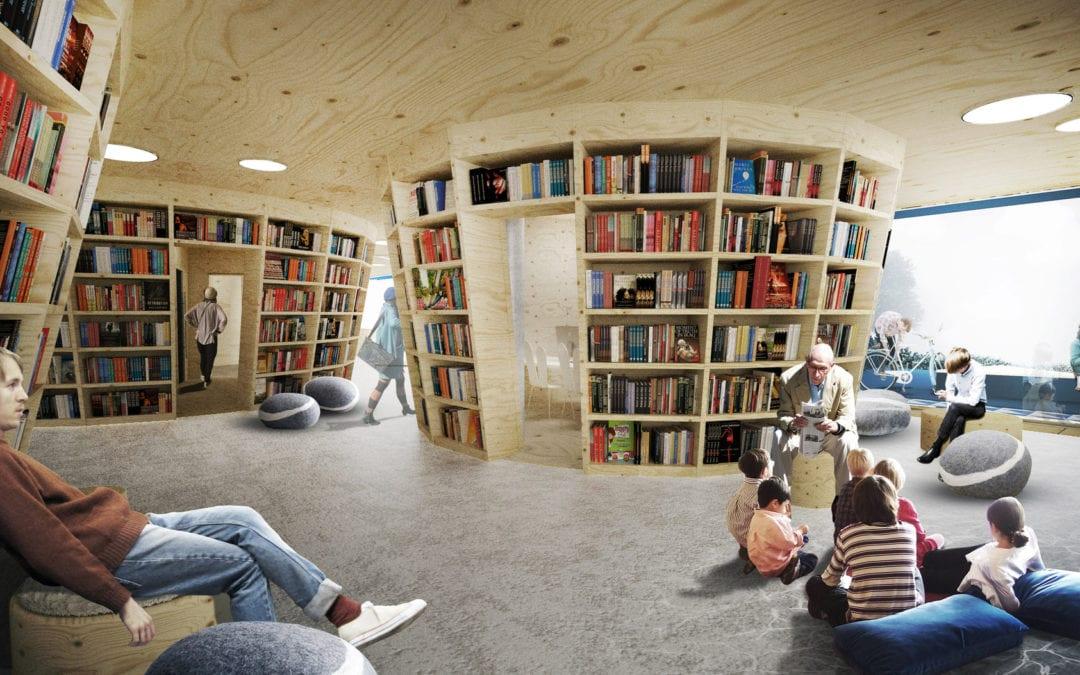 Sostenibilità sociale ed economica delle biblioteche
