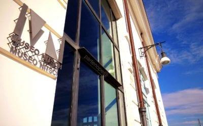 Prosegue la collaborazione con la Fondazione Morra-Museo Nitsch