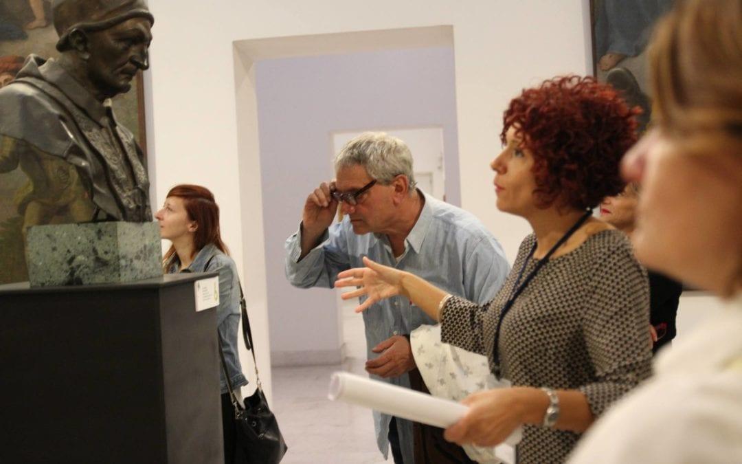 I Racconti dell'Arte. Visite tematiche al Museo del Sannio