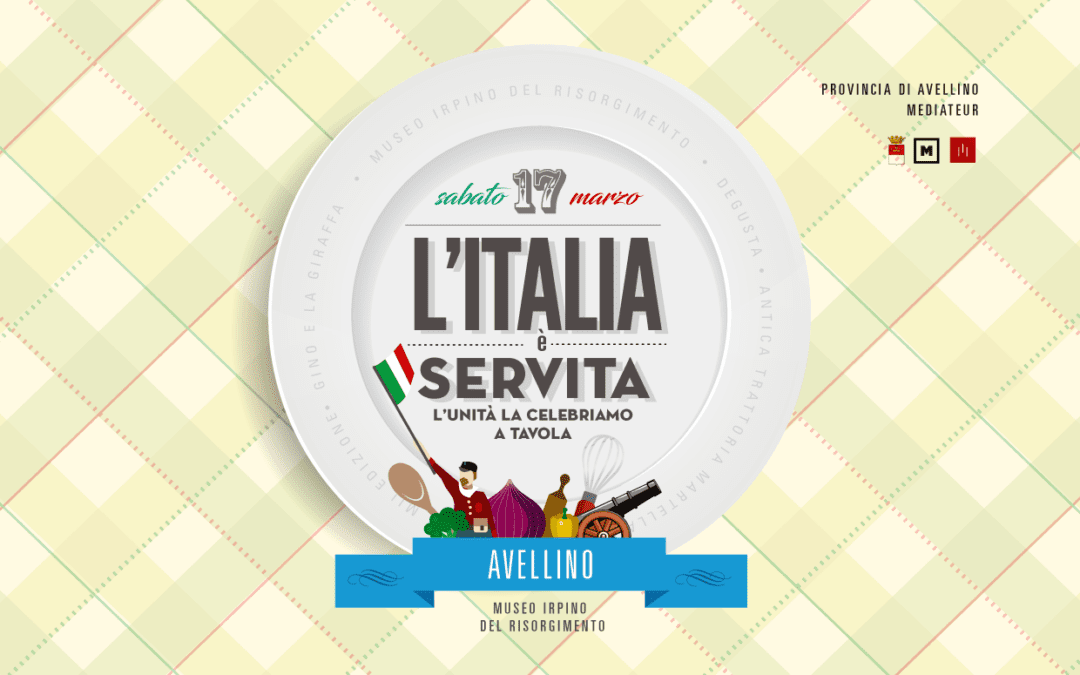 L'Italia è servita!