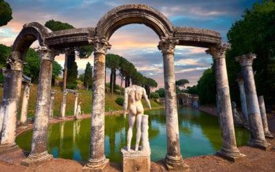 Al lavoro per Tivoli, terra di cultura e benessere