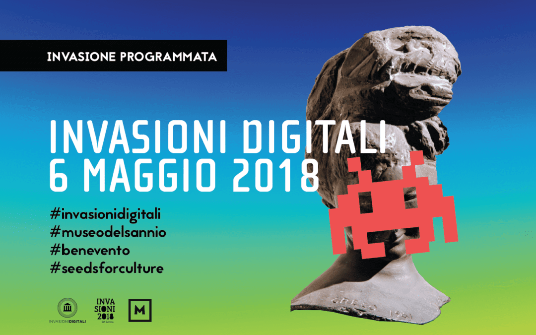 Invasioni Digitali – Selfie Museum