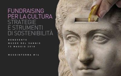 Fundraising per la cultura