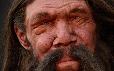 Il nostro nuovo cliente? Ha più di 150.000 anni