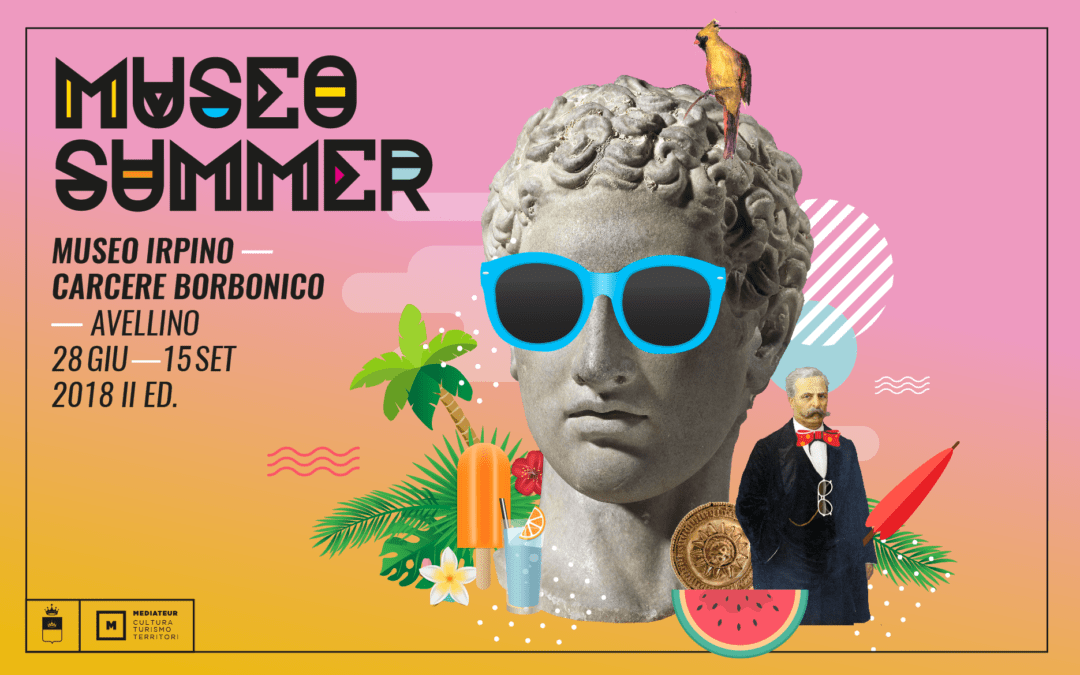 Museo Summer – L'estate al museo!