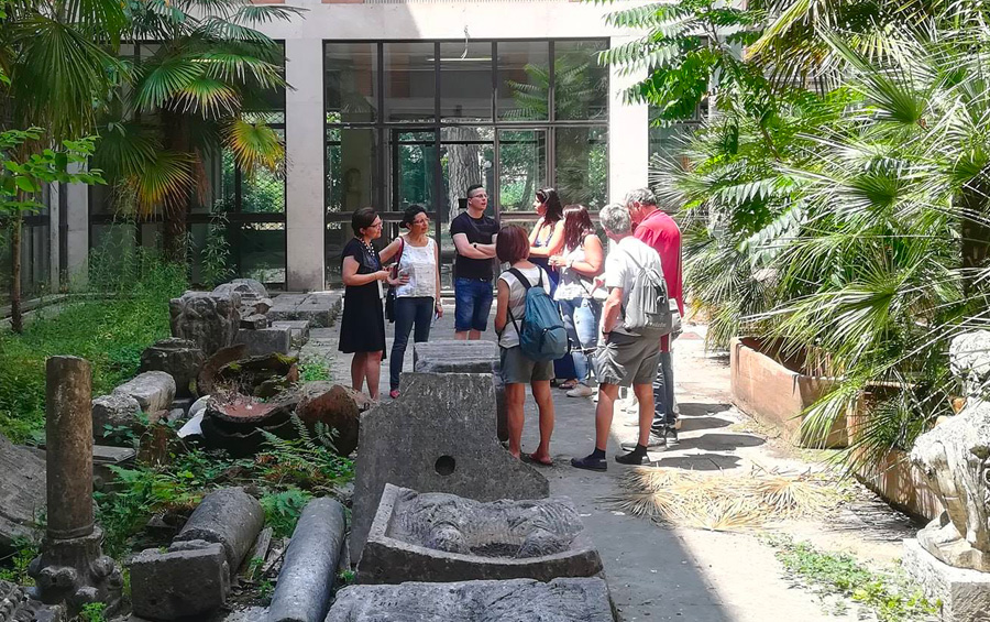 Museo Tour