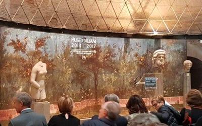 Verso il Sistema Museale Nazionale