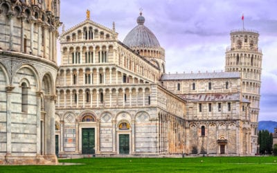 A Pisa per fare miracoli!
