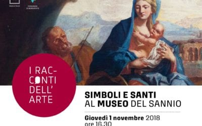 I racconti dell'arte – SIMBOLI E SANTI AL MUSEO