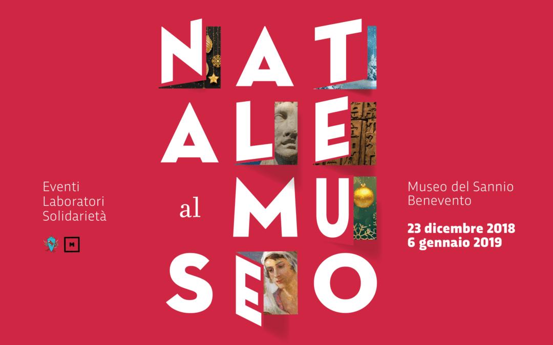 Natale al Museo del Sannio