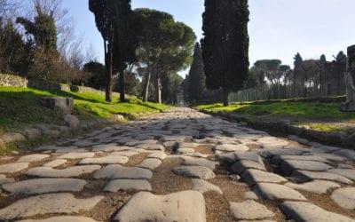 Appia felix. Un nuovo sistema culturale territoriale