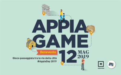 APPIA GAME