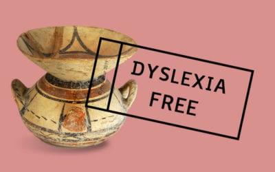 Dyslexia free. Anche questa è accessibilità