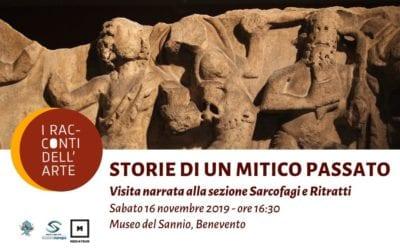 Storie di un mitico passato