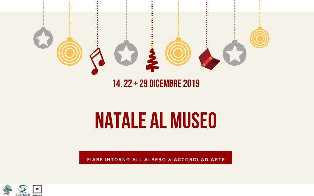 Natale al Museo del Sannio 2019