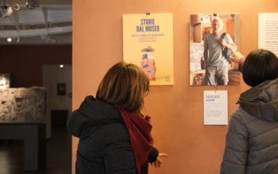 Storie dal Museo