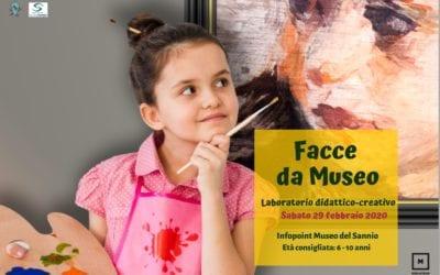 Facce da Museo