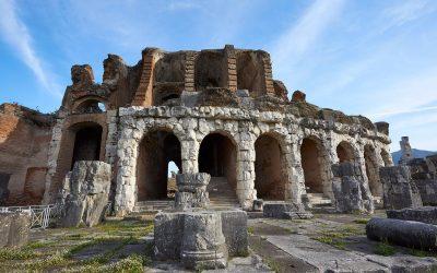 Riprende il cammino dell'Appia Felix